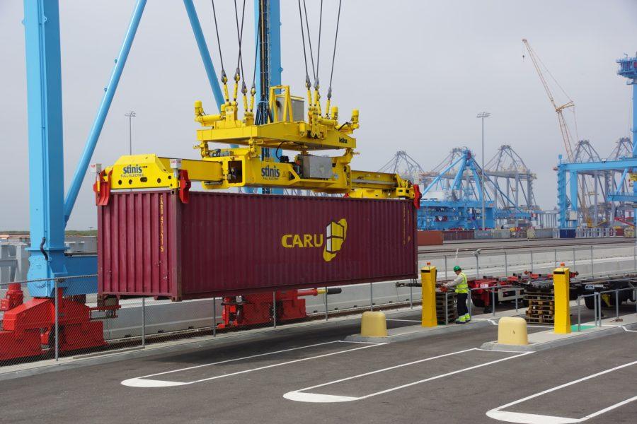 Logistique sourcing