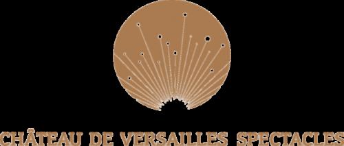 Logo château de versailles spectacles