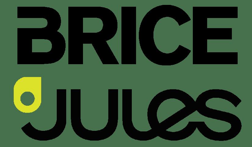 Logo Brice Jules