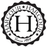 Harcour Logo textile