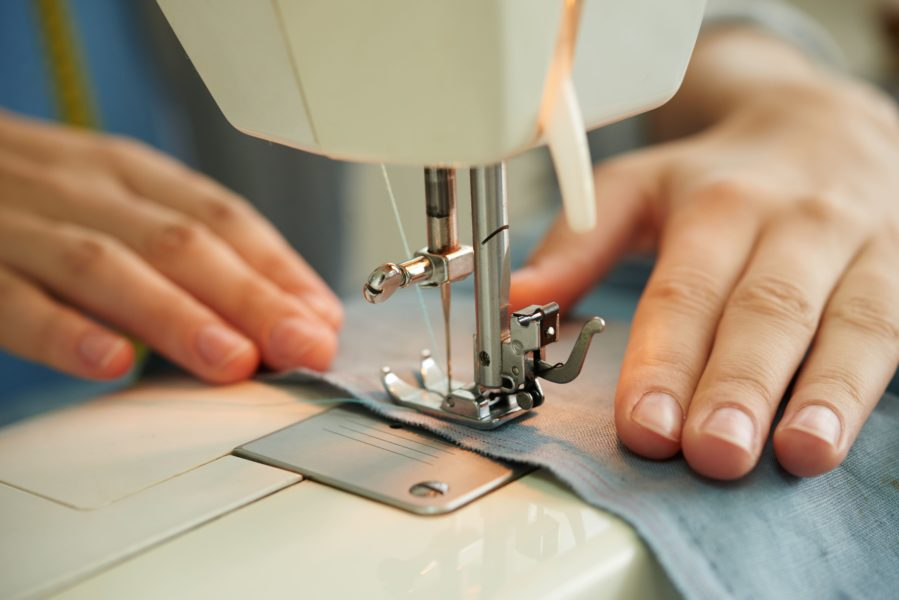 Textile BWS